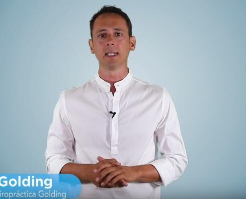 Thomas Golding Quiropractico
